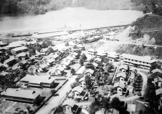 Barrio Bella Vista 1940
